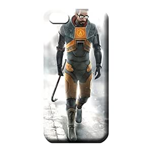 iphone 6plus 6p cell phone carrying covers Style First-class High Quality phone case half life