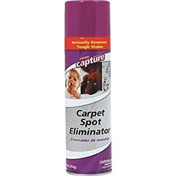Milliken Chemical 3000004986 Capture Spot Eliminator Carpet Cleaner