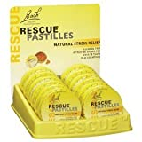 Nelson Bach USA - Rescue Remedy Pastille, 12 packs