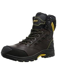 Stanley Men's Ramble 7 Inch Steel Toe Hiking Boot