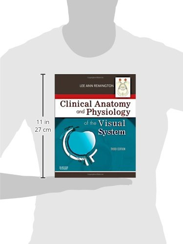 Clinical Anatomy and Physiology of the Visual System, 3e by Brand: Butterworth-Heinemann