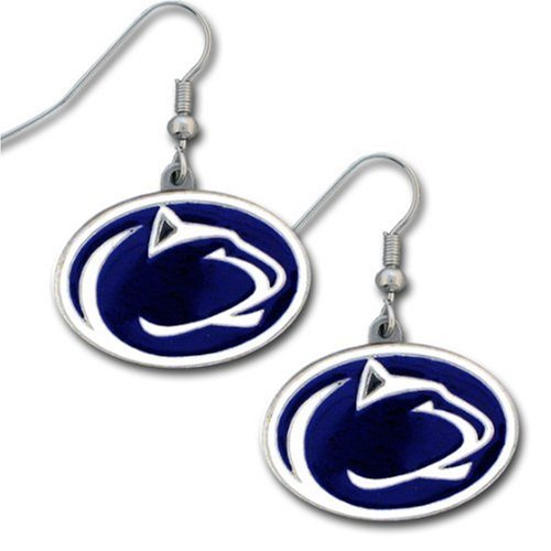 NCAA Penn State Nittany Lions Dangle (Penn State Jewelry)