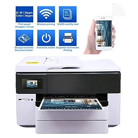 Impresora Multifunción de Tinta, Oficina Amplia A3 en Color Todo ...