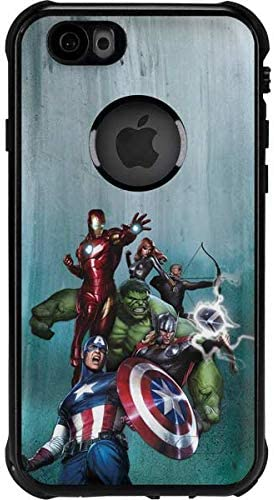 Amazon.com: Skinit Waterproof Phone Case Compatible with iPhone 6 ...