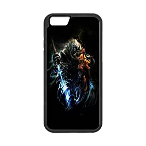 Generic Case Black Panther For iPhone 6 4.7 Inch G7F0453293