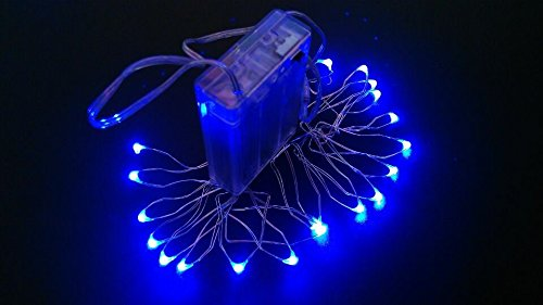 Tiny Blue Led Lights