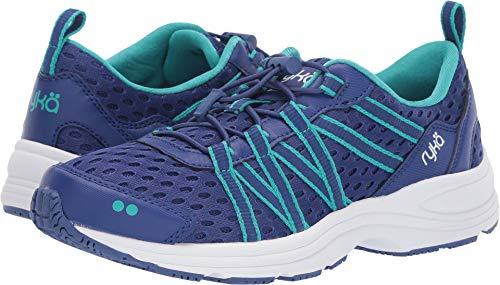 Ryka Women's Aqua Sport Mazarine Blue 9 B US