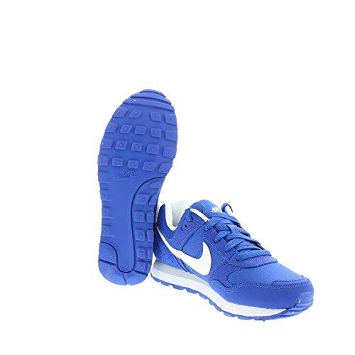 Nike  Md Runner (Psv),  Baby Jungen Sneakers Blau / Weiß
