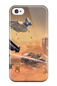 Best New Destiny Tpu Case Cover, Anti-scratch TashaEliseSawyer Phone Case For Iphone 5/5s