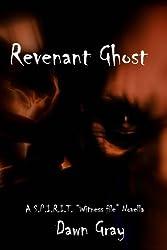 Revenant Ghost: Novella (S.P.I.R.I.T. series)