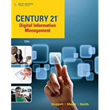 Century 21 Digital Information Management, Lessons 1 145 (Century 21  Keyboarding)