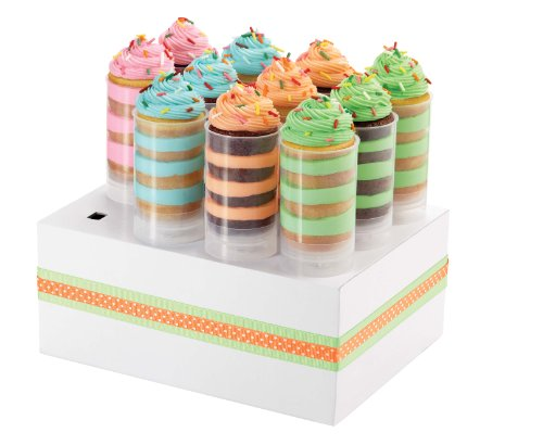 Wilton Treat Pops with Stand