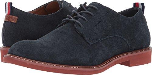 (Tommy Hilfiger Men's GARSON Shoe, navy, 11.5 Medium US)