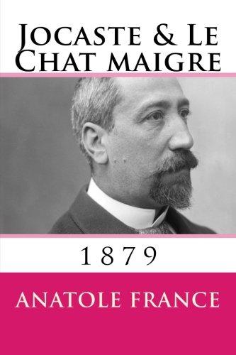 Download Jocaste et Le Chat maigre (French Edition) PDF