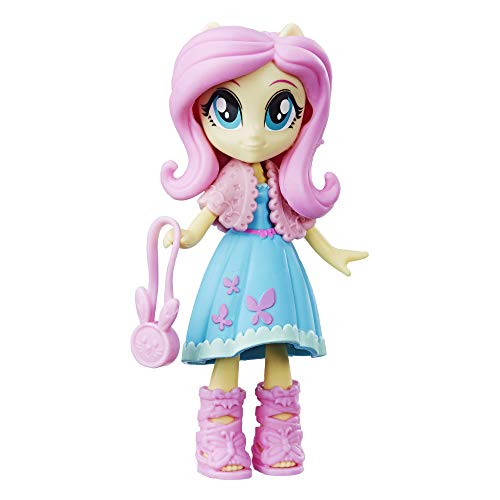 My Little Pony Sign In (My Little Pony Equestria Girls Fashion Squad Fluttershy 3