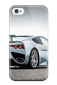 Anne C. Flores's Shop Best 7596979K20636725 Faddish Phone Car Case For Iphone 4/4s / Perfect Case Cover