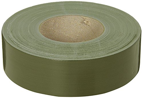 Olive Drab Military Duct Tape AKA 100 Mile an Hour Tape, 9 mil Thick, 2