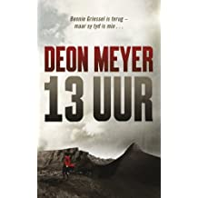 Amazon deon meyer foreign languages kindle ebooks kindle store 13 uur afrikaans edition fandeluxe Gallery