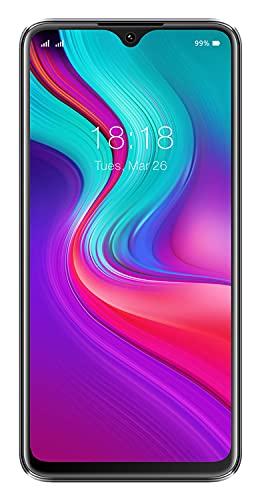 I KALL K280 Smartphone (Grey, 3GB, 32GB)