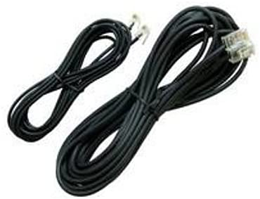 for Vtx 1000 Only Polycom 2457-07690-001 21FT Pwr Supply Cable to Console Ssvtx