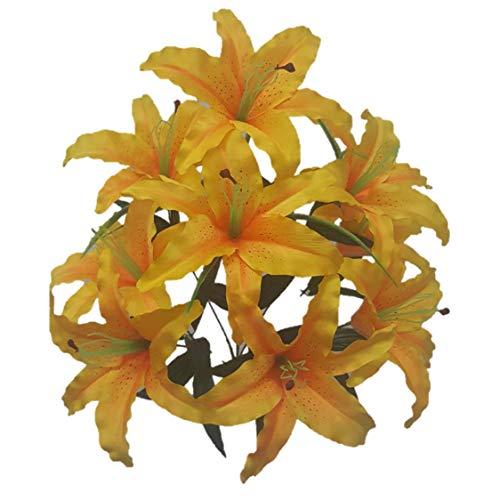 Silk Flower 24