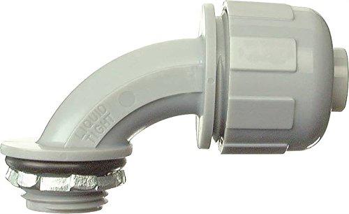 Liq Tite Conduit (HALEX COMPANY CONDUIT CONNECTORS 90 DEG PVC LIQ TITE CONN)