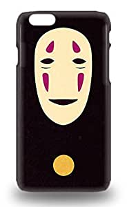 Brand New 6 Defender 3D PC Soft Case For Iphone Japanese Spirited Away ( Custom Picture iPhone 6, iPhone 6 PLUS, iPhone 5, iPhone 5S, iPhone 5C, iPhone 4, iPhone 4S,Galaxy S6,Galaxy S5,Galaxy S4,Galaxy S3,Note 3,iPad Mini-Mini 2,iPad Air )