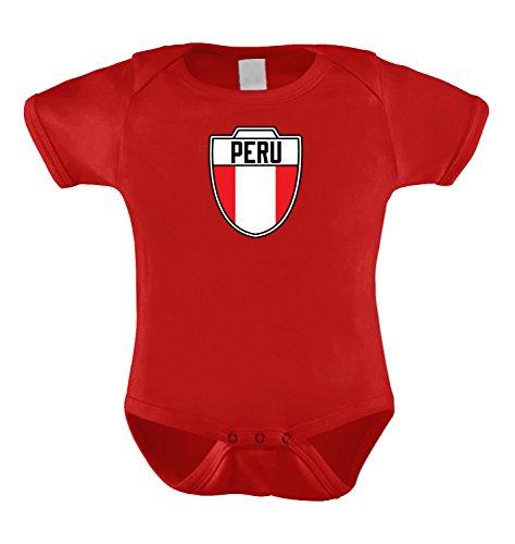 HAASE UNLIMITED Peru Peruvian Bodysuit