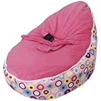 Babybooper Bean Bag Booper, Pinky Winky