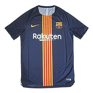 110fb42fa1545 Nike FC Barcelona Dry Squad Camiseta