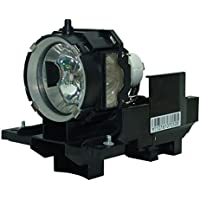 AuraBeam Infocus SP-LAMP-038 Projector Replacement Lamp with Housing