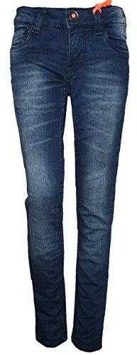 Cars Jeans - Vaquero - para niña azul añil 164