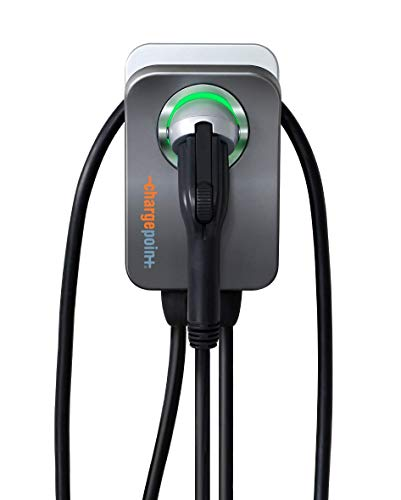 ChargePoint Home Flex Electric
