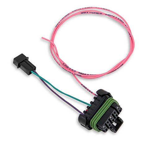 Holley EFI HOL 558-493 SNIPER EFI TO HOLLEY DUAL SYNC HARNESS