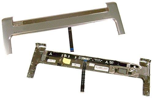 HP Pav DV5 Keyboard Cover Assembly 3CQT6KCTP30 Altec Lans...
