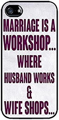 Amazon Marriage Is A Workshop Where Husband Works And Wife
