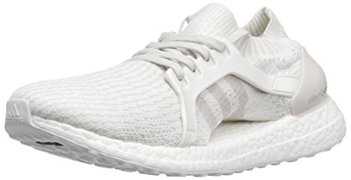 Chaussures X Ultraboost Femme pearl White De White crystal Grey Adidas Course qAfwnaHqx