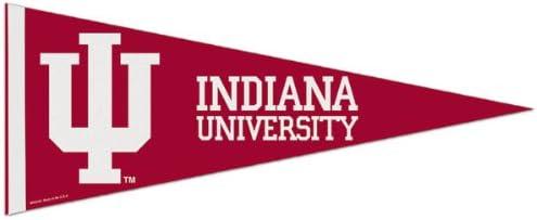 Wincraft NCAA 65293081 Illinois State Premium Pennant 12 X 30