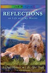 Jack McAfghan: Reflections on Life with my Master by Kate McGahan (2015-05-02) Paperback