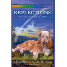 Jack McAfghan: Reflections on Life with my Master by Kate McGahan (2015-05-02)