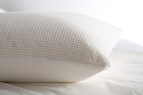 Pile Of Pillows 100 Talalay Natural Side Sleeper High