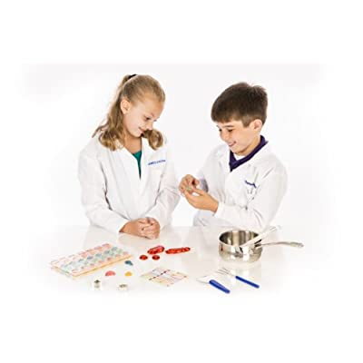 Candy Chemistry: Toys & Games