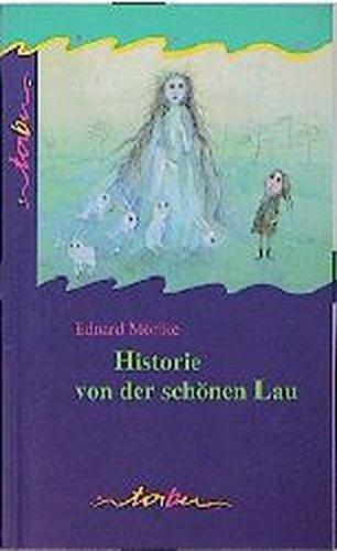 Historie von der schönen Lau