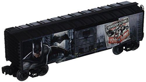 Lionel The Dark Night Train Boxcar