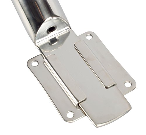 Amarine-made-Stainless-Steel-Slide-Mount-Removable-Fishing-Rod-Holder