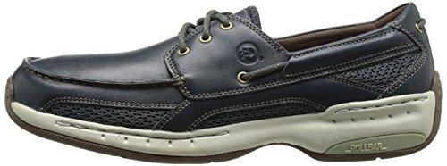 thumbnail 7 - Dunham Men's Captain Boat Shoe - Choose SZ/color