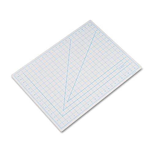 X-Acto Self-Healing Cutting Mat, 18-Inch x 24-Inch, Gray (X7762) by X-Acto