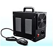 3g/h CE Certification Portable Ozone Generator Ozone Sterilization Machine Ozone Air Water Purifier Ozone Sterilization...