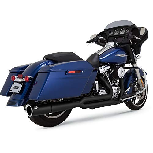 Vance & Hines 17-19 Harley FLHX2 Pro Pipe Exhaust - Pro Pipe Hines