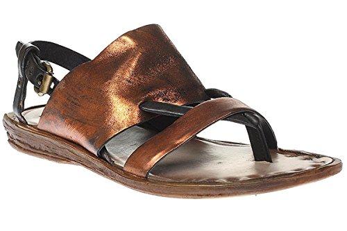 A S 98 Sandalette Damen ossido 508002 0201 Pantolette 0003 rrqFdP